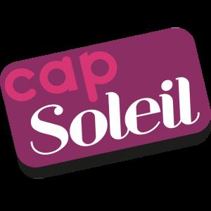 logo CAP SOLEIL