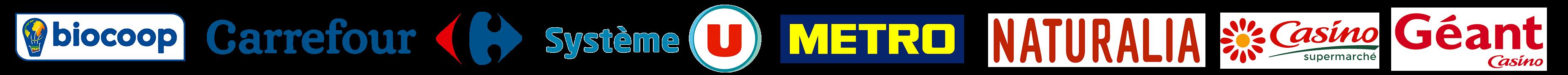 logos contact
